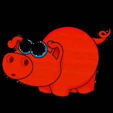 Cerdo-loco